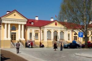 Дворец Бутримовича